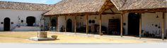 Museo del Vino en Valdepeñas.