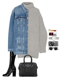 """""""Untitled #773"""" by julia-cccix ❤ liked on Polyvore featuring Acne Studios, Laurence Dacade, MANGO, Givenchy, Emporio Armani, Samsung, Christian Dior and Yves Saint Laurent"""