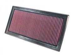 Buy K & N 33-2362 Replacement Air Filter at Platinum Performance Parts
