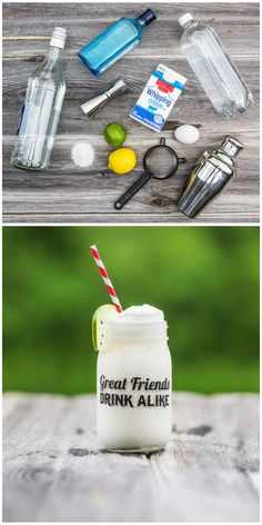 July 4th may be over, but we're not done celebrating outdoor hangouts and delicious #lime #cocktails to go with them!