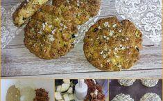 ŠKVARKOVÉ PLACKY - nízkosacharidové Gaps Diet, Lchf, Low Carb, Ethnic Recipes, Fit, Shape