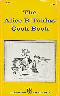Fudge de hachís, la histórica receta de Alice Babette Toklas (pareja de Gertrude…
