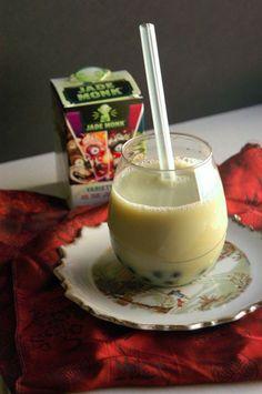 Jade Monk Tea Powder Matcha Green Lime Blossom
