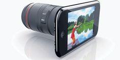 Los smartphones con objetivos potentes ya son una amenaza para las cámaras réflex!