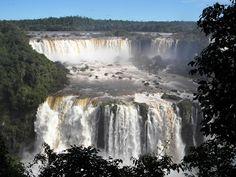 Blog Encantes : Viagem a Foz do Iguaçu, porque não?