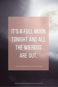 11 Spooky Halloween Quotes to Celebrate the Season - Dare to Cultivate