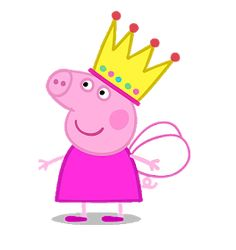 eppa Pig will be a favorite pre-school get together designs, and celebrate, we have been Molde Peppa Pig, Peppa Pig Princesa, Cumple Peppa Pig, Peppa Pig Pictures, Peppa Pig Images, Birthday Pictures, Birthday Images, Peppa Pig Background, Peppa Pig Familie