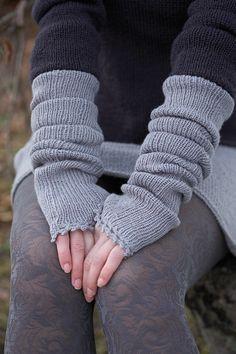 Strik arm- og benvarmere