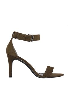 Food, Home, Clothing & General Merchandise available online! Ankle Strap Sandals, Stuart Weitzman, Heels, Clothes, Women, Fashion, Heel, Outfits, Moda