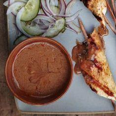 Spicy Peanut Sauce   Williams-Sonoma