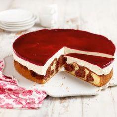 Rotkäppchen-Torte   Essen & Trinken