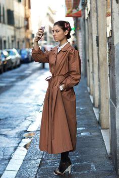 On the Street…via Guelfa, Florence
