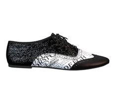 I love this custom design from Shoes of Prey! Design your perfect pair of shoes online now    shoesofprey.com
