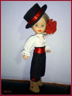 Mi Nancy Cordobesa (Creación propia)