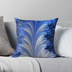 Fractal Art, Fractals, Digital Art, My Arts, Throw Pillows, Art Prints, Printed, Awesome, Artist