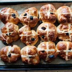 Were Hot Cross Buns the First Food Fad? A Brief (and Fascinating) History on Food52