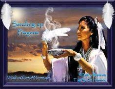 Cherokee Prayer Blessing - Bing Images
