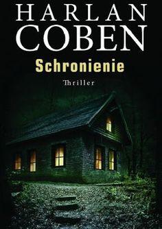 Zwyczajnie i szaro? Good Books, Books To Read, Harlan Coben, Thriller, Reading, Hand Lettering, Polish, Literatura, Enamel