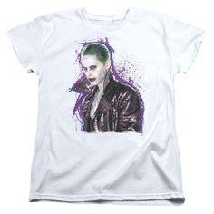Joker Stare