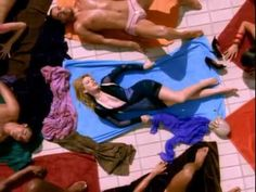 Kylie Minogue - Slow - YouTube