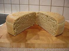 @Chef Alexios Nikoloutsopoulos: Νέα βελτιωμένη συνταγή για πρόσφορο με σπιτικό προζύμι Bread, Blog, Brot, Blogging, Baking, Breads, Buns