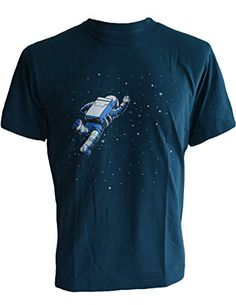 SODAtees Astronaut Moon Man Space Galaxy Stars Men's T-SHIRT graphic tee - Petrol - Small SODAtees http://www.amazon.com/dp/B00X3B0WQK/ref=cm_sw_r_pi_dp_Af0rvb0XS18HV