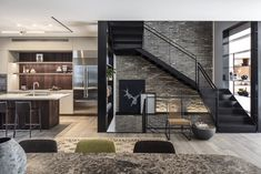 Gallery of M House / Paz Gersh Architects - 9