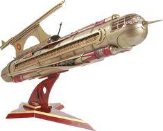 Classic Sci Fi, Classic Toys, Sci Fi Ships, Rocket Ships, Steampunk Movies, Retro Rocket, Vintage Robots, Mexico Art, Flash Gordon