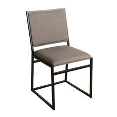 Found it at Wayfair - Orianna Side Chair