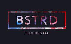 BSTRD on Branding Served