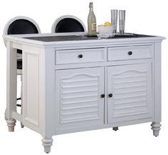 Home Styles Bermuda Kitchen Island and 2 Stools, White Home Styles http://www.amazon.com/dp/B00BJE7PBS/ref=cm_sw_r_pi_dp_P5Zgvb0PJBBDJ