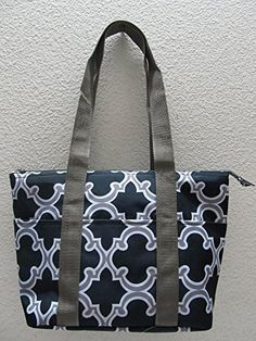 Lunch Bag Insulated Tote Bag Reusable and Durable