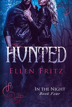 Hunted (In the Night Book Night Book, Free Advertising, Fritz, Billboard, Bedtime, Books To Read, Bling, Amazon, Reading