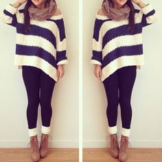 Winter outfit adorable &Cozy✨