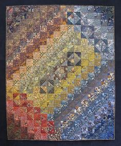 Extraordinary Quilts
