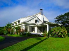 Check out this awesome listing on Airbnb: The Hilo House on Reed's Island - Houses for Rent in Hilo