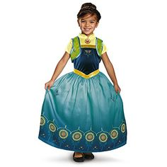 Disguise Anna Frozen Fever Deluxe Costume, One Color, Large (10-12) Disguise Costumes http://www.amazon.com/dp/B00XHSNIEW/ref=cm_sw_r_pi_dp_WGAIwb0CA9A15