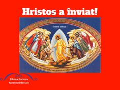Hristos a înviat! http://fanautodidact.ro
