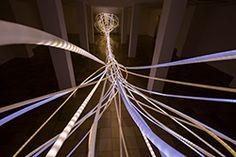 """Ausstellungstip: Grimanesa Amorós - """"Ocupante"""", 14. Februar 2016 bis 10. April 2016, Ludwig Museum Koblenz - Museum für moderne französische und internationale Kunst."""