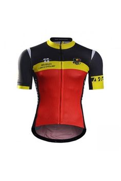 2016 PRO Mens Cycling Jersey Ogre II Cycling 0dcf30bc9