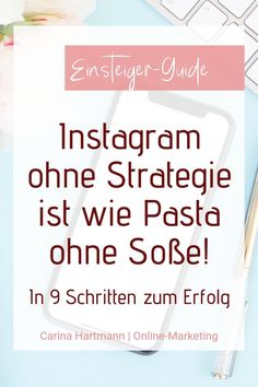 Instagram Feed, Instagram Hacks, Get Instagram Followers, Instagram Lifestyle, Instagram Marketing Tips, Social Media Plattformen, Social Media Digital Marketing, Marketing And Advertising, Inbound Marketing