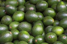 Avocados are an anti-estrogenic food, meaning they have the ability to block estrogen absorption in the body while promoting the production of progesterone in women and testosterone in men. They will help balance estrogen levels for better health. Another interesting bit of info about these little nutritional powerhouses; we hardly ever think of avocados as a cleansing food but they will help lower cholesterol while blocking artery-destroying toxins. Avocados contain glutathione,