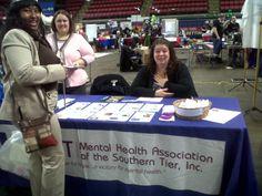 Vendor: Mental Health Association of the Southern Tier, Inc.