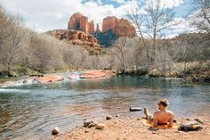 The Ultimate Guide to Sedona's Swimming Holes | Red Rock Crossing