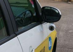 Detran-SP testa câmeras em veículos durante exame de direção +http://brml.co/2doYFDe
