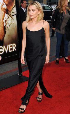 Style Crush Thursday: Ashley Olsen | N O I R