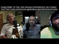 The Joe Rogan Experience #138 - Anthony Bourdain
