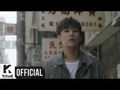 [MV] Kim Sung Kyu (Of INFINITE ) (김성규) _ True Love