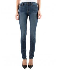 Paige Premium Denim Hoxton Ultra Skinny in Raylene Paige Denim, Fashion Editor, Perfect Fit, Fitness Models, Product Launch, Skinny Jeans, Celebrities, Pants, Shopping