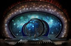 Setting The Art Deco Scene For The Oscars 2017